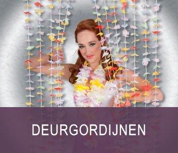 Deurgordijn