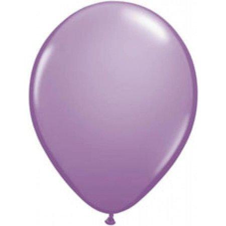 Paarse metallic ballonnen online kopen