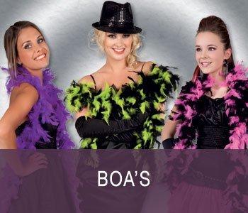 Veren Boa's