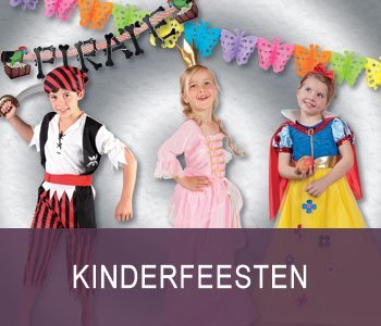 Kinderfeesten