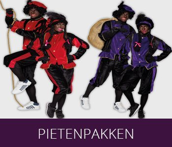 Kleding Piet