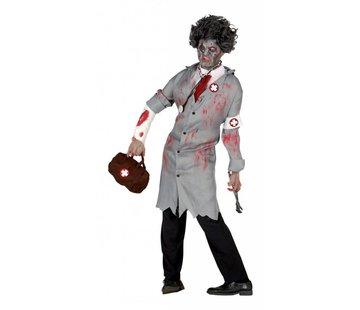 Horror dokter