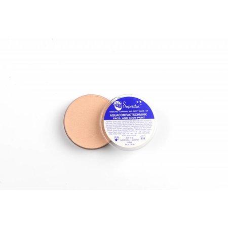 Aqua Face- And Body Paint 16 Gram Lichte Vleeskleur