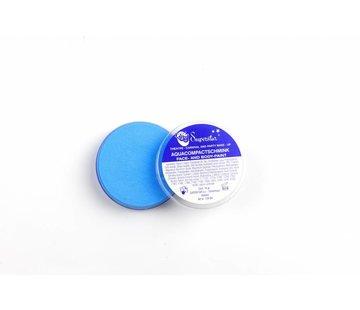 Schmink paster blauw