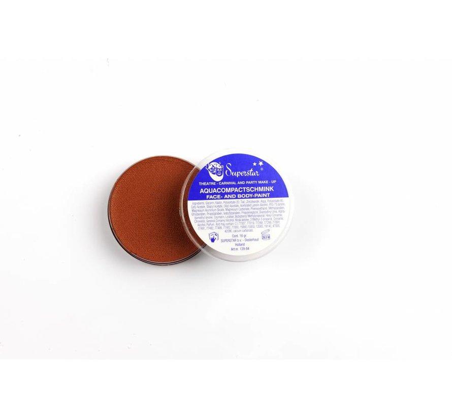 Schmink Arabisch bruin 45 gram