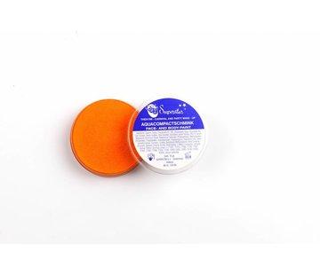 Schmink licht oranje