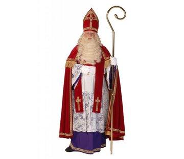 Sint Fluweel super de luxe