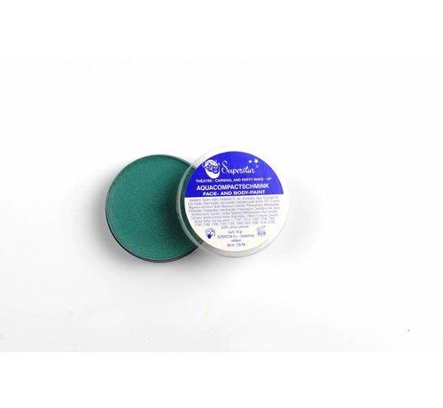 Schmink blauwgroen 45 gram