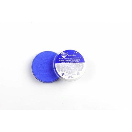 Aqua Face- And Body Paint 16 Gram Lichtblauw