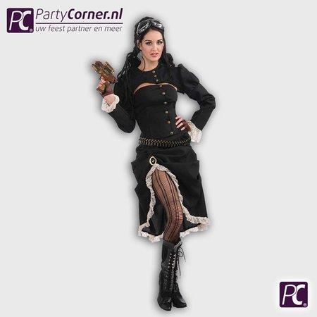 Steampunk kleding dames Renegade