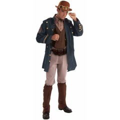 Steampunk kleding General