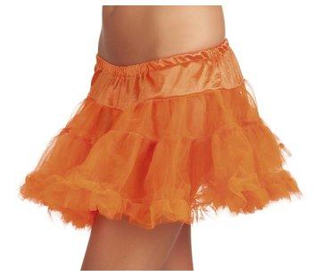 Oranje Petticoat