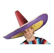 Grote sombrero
