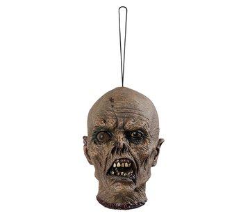 Horror Voodoo doodskop