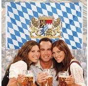 Vlag Beieren