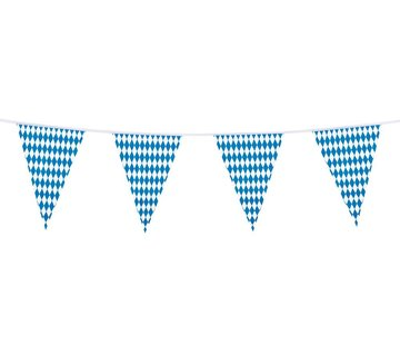 Beijerse vlaggenlijn oktoberfest