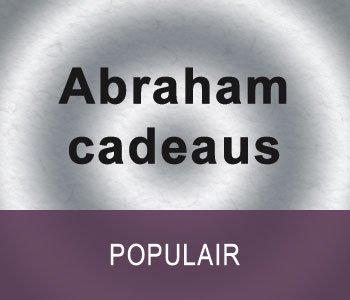 Abraham cadeaus