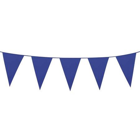 Vlaggenlijn Blauw (10m)