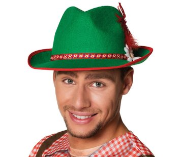 Oktoberfest hoed
