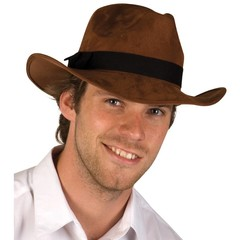 Cowboyhoed Adventure