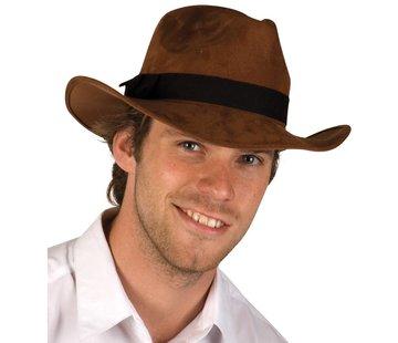 Indiana Jones hoed