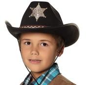 Cowboyhoed Sheriff Junior