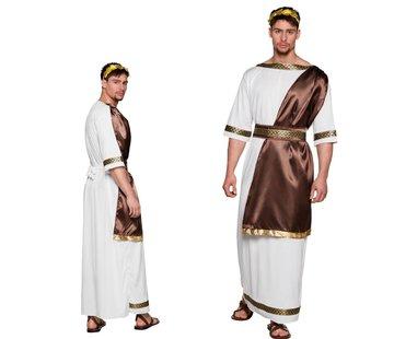 Griekse Konings kleding