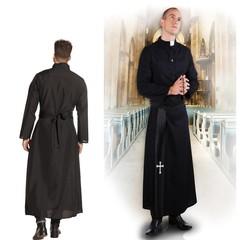 Kostuum Priester