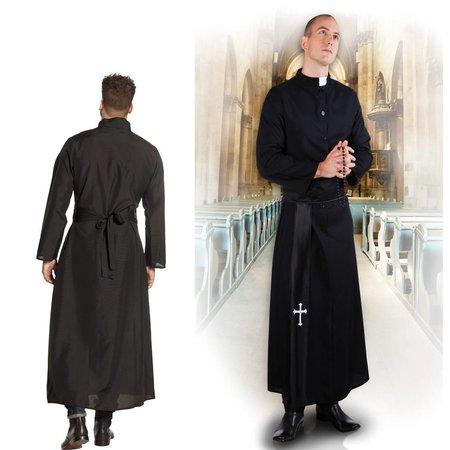 Superluxe Kostuum Priester