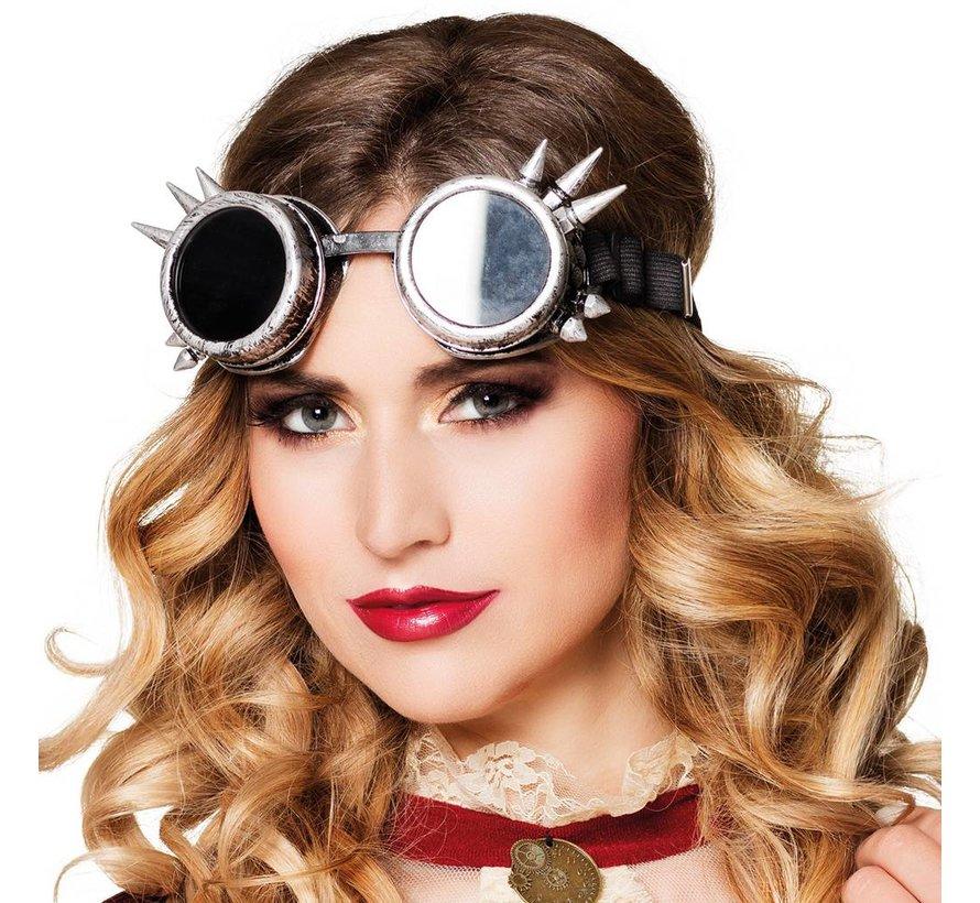 Dames steampunk bril kopen