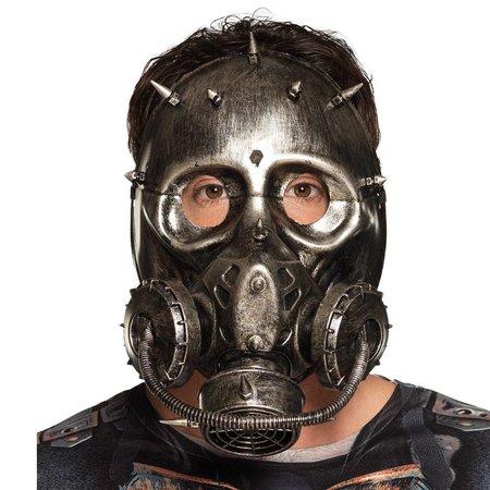 Steampunk gasmasker online kopen