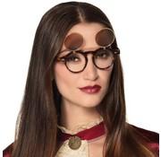 Steampunk Vintage bril