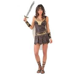 Dames gladiator kostuum Cladius