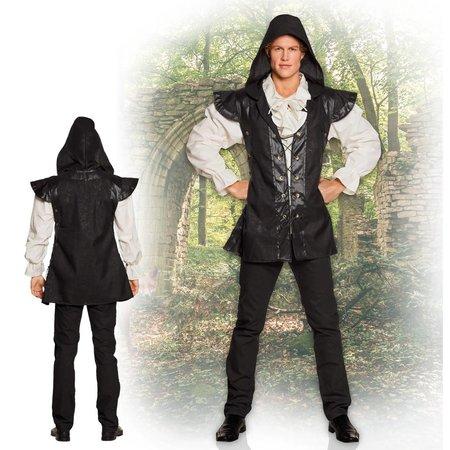 Ranger Jerkin cosplay kostuum