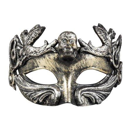 Brons dames masker kopen