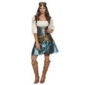 Gypsy jurk