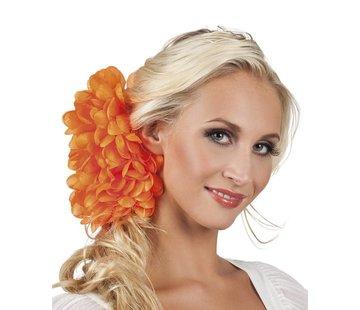 Haaraccessoires oranje