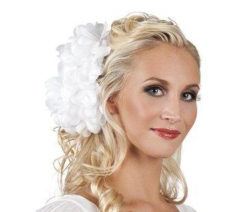 Haaraccessoires wit