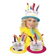 Happy Birthday hoed