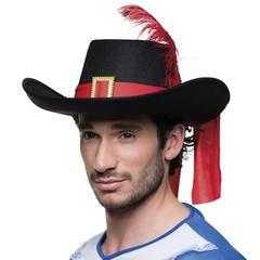 Musketiers hoed