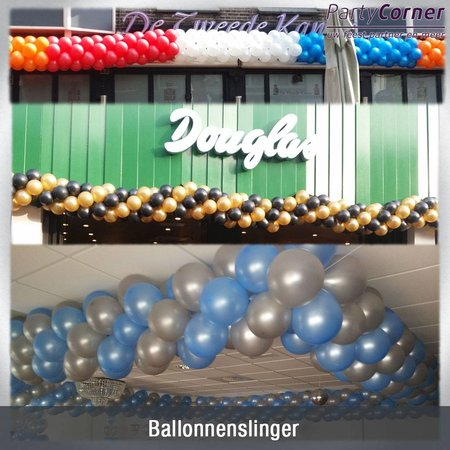 Ballonnenslinger