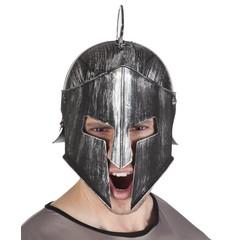 Griekse helm