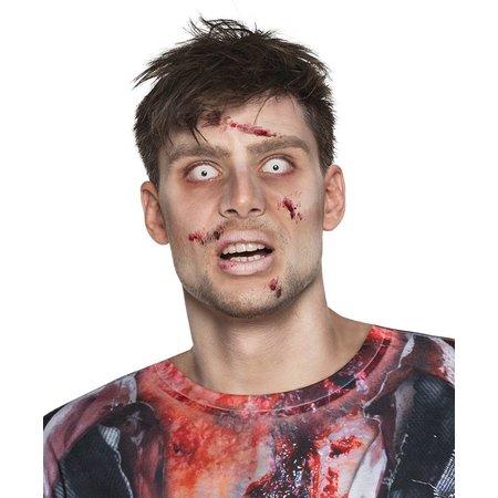 Zombie lenzen carnaval