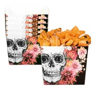 Day of the dead Nacho Bakjes