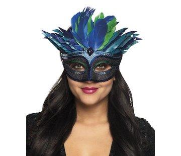 Dames Venetiaanse oogmasker