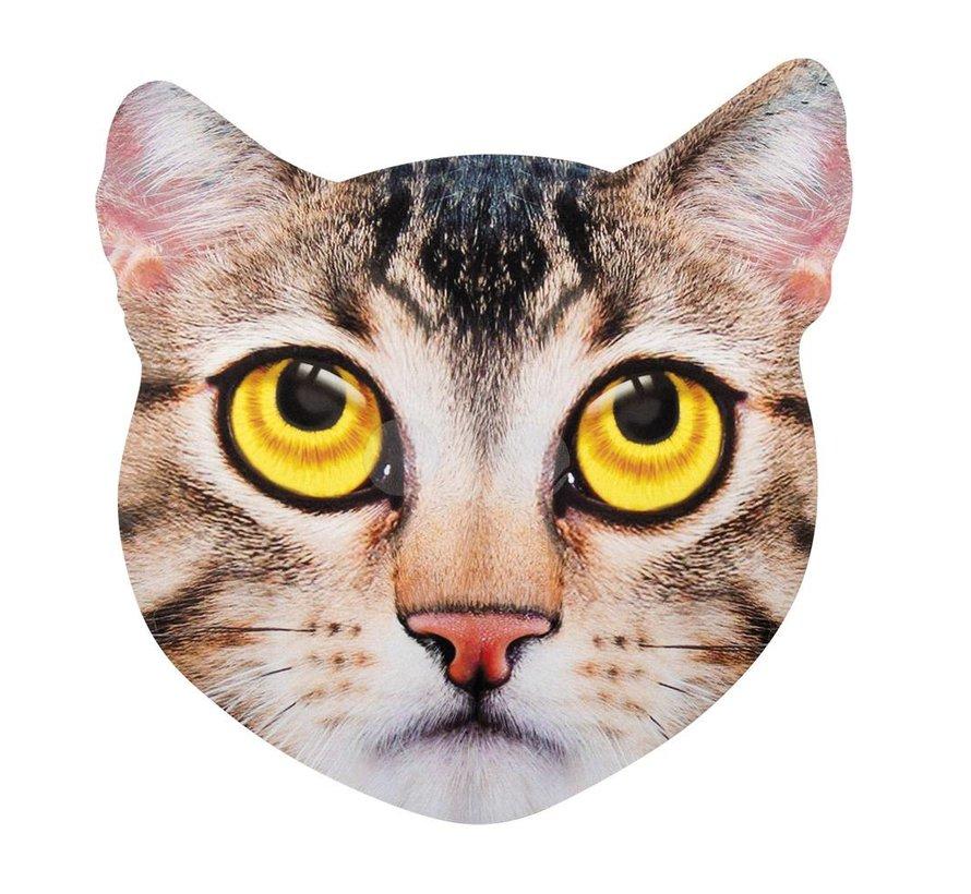 Gezichtsmasker Jumbo kat