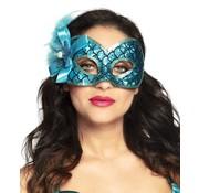 zeemeermin masker