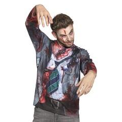3D shirt Zombie