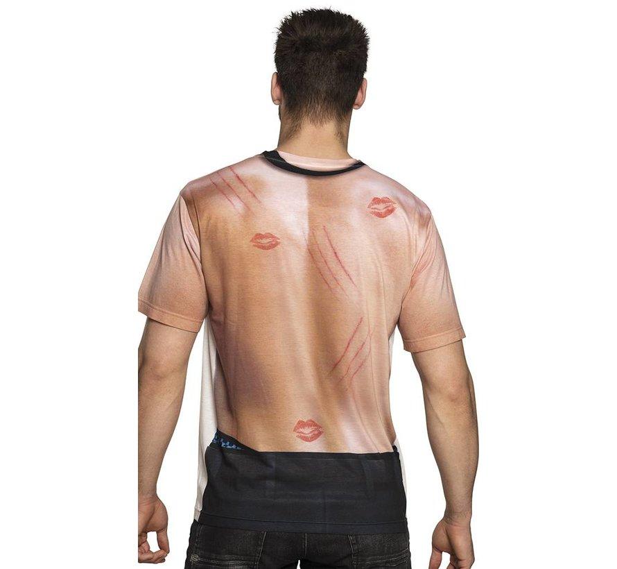 3D shirt casanova