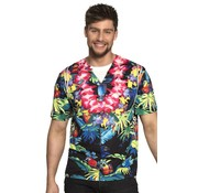 3D shirt beach boy